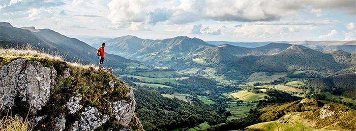 Urlaub In Der Auvergne Frankreich Reiseführer Sehenswürdigkeiten Tourismus Französisch Lernen